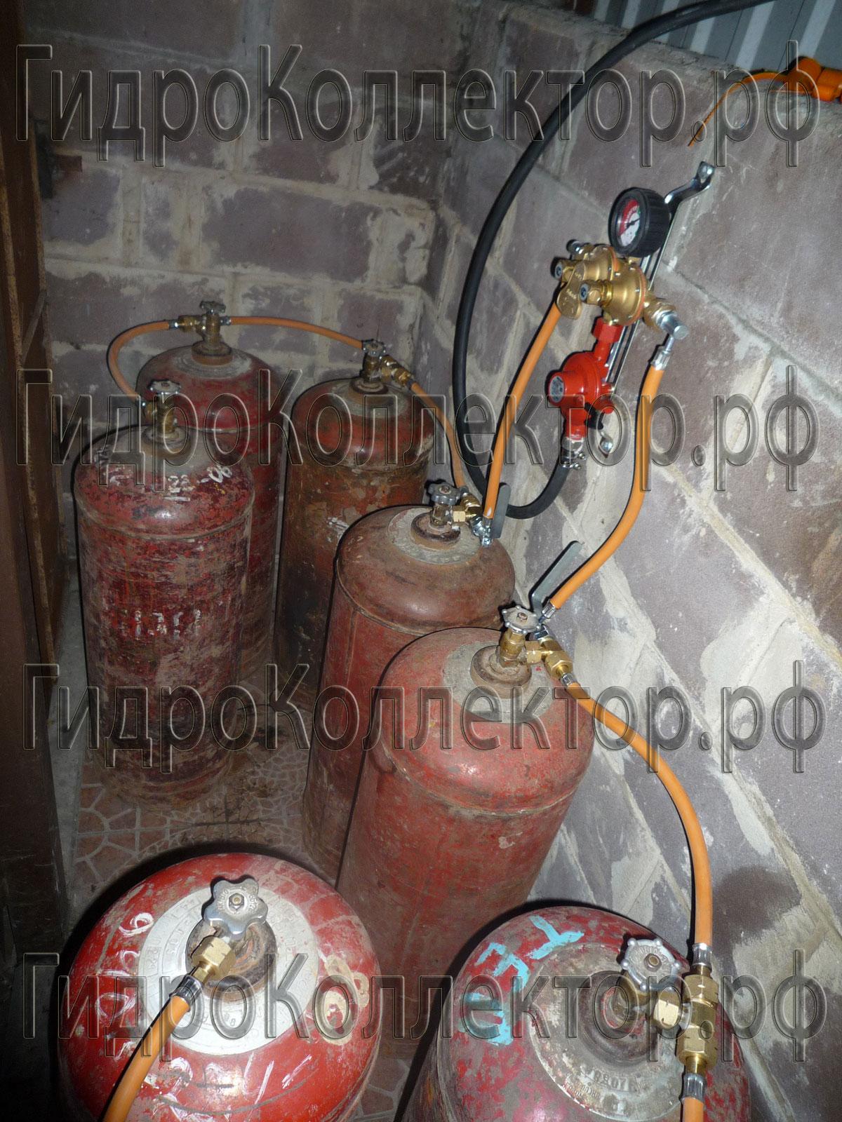 Самодельный газовый котел: делаем своими руками 37